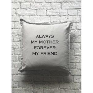 Cushion-With-Custom-Print-Mom