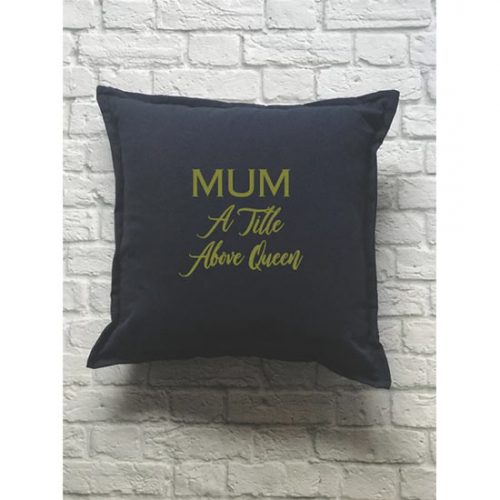 Cushion-With-Custom-Print-Mum