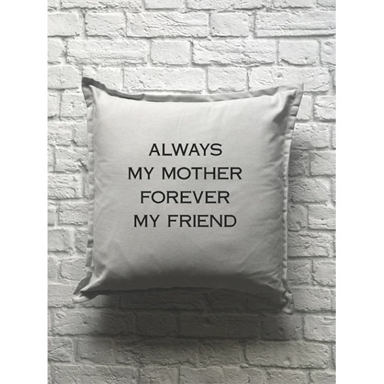 Cushion-With-Custom-Print-Mom