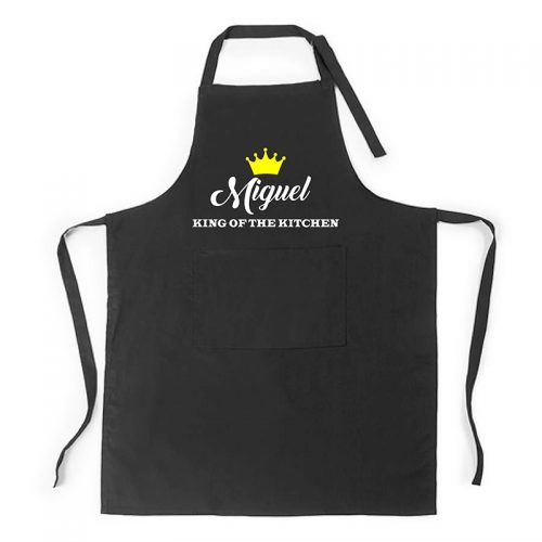 KING-OF-THE-KITCHEN-custom-apron