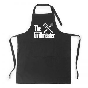 THE GRILLMASTER apron