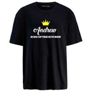 King-Of-The-Kitchen-T-shirt