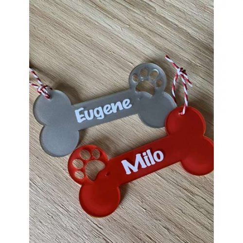 Dog-Bone-Christmas-Tree-Decoration