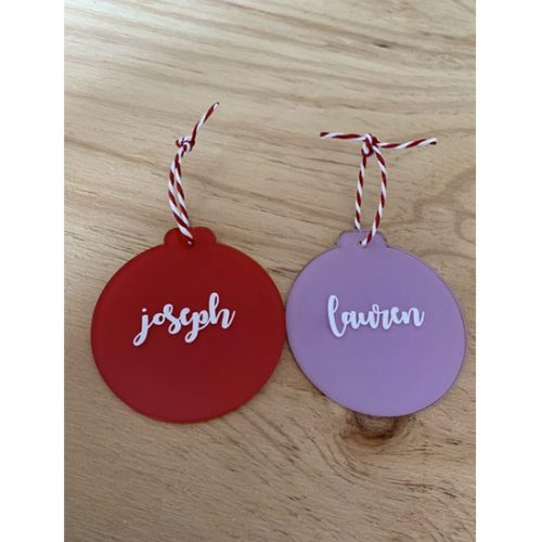 Personalised-Bauble-Christmas-Tree-Decoration