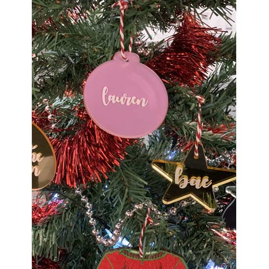 Bauble-Christmas-Tree-Decoration