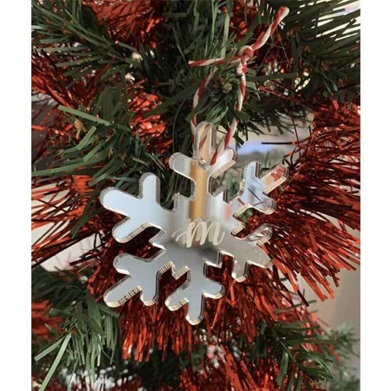 Snowflake-Christmas-Tree-Decoration