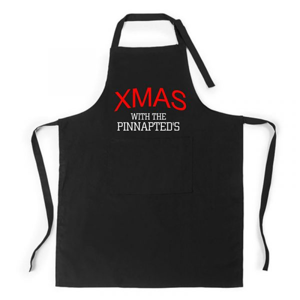 personalised-christmas-apron