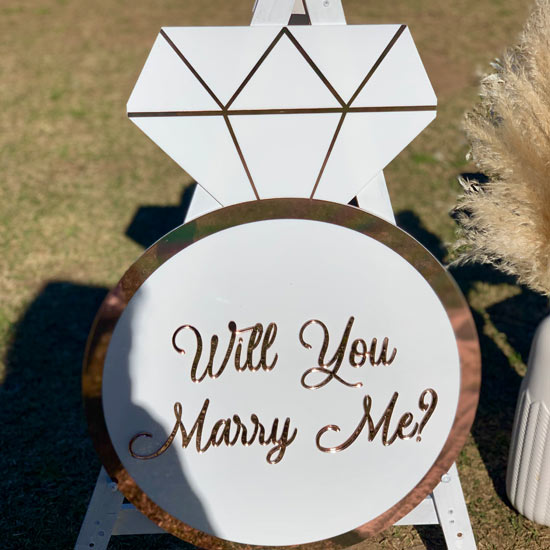 Proposal Hoop