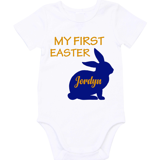 Easter-Bodysuit-'My-First-Easter'