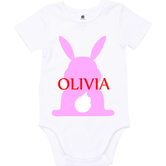 Easter-Bodysuit-'Name-and-Bunny-pink