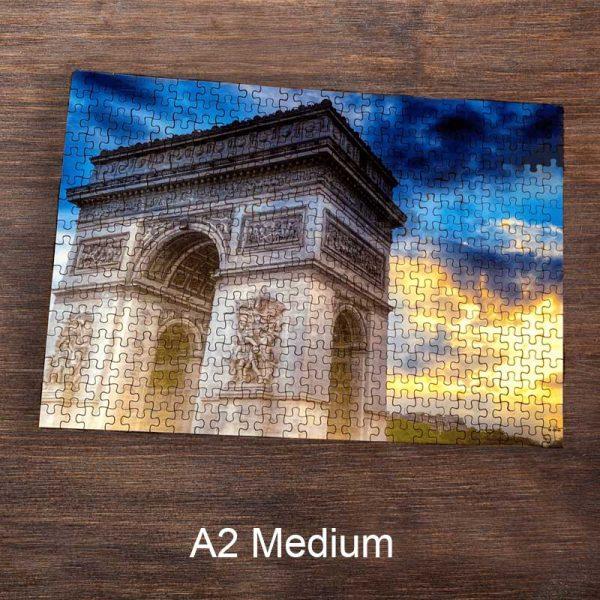 avanti puzzle