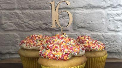 buy personalised cupcake toppers